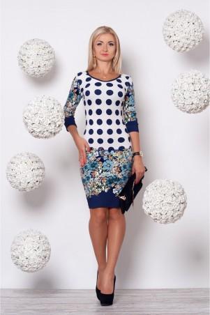 SL-Fashion: Платье 838 - главное фото