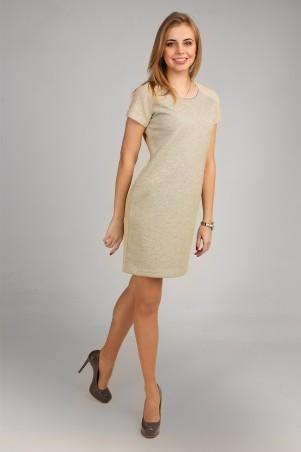 TrikoBakh: Платье 983 - главное фото