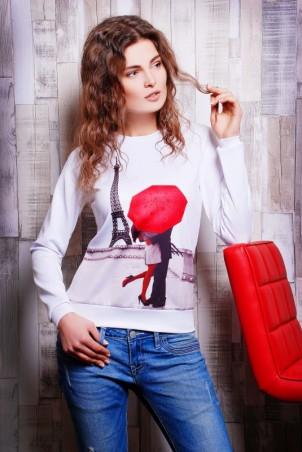 "FashionUp: Свитшот ""Sweatshirt"" KF-1065K - главное фото"