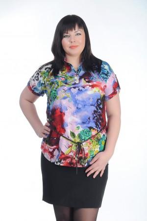 "Mili: блуза ""эльза"" 1002 - главное фото"