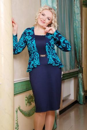 Lenida: Платье Зульфия - главное фото