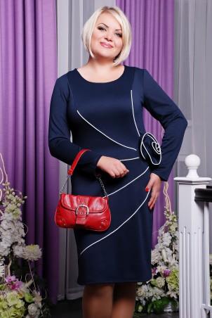 Lenida: Платье Бегония - главное фото