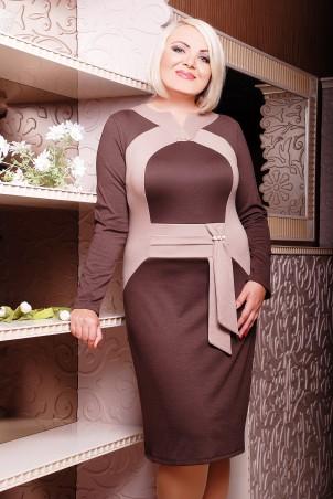 Lenida: Платье Мери - главное фото