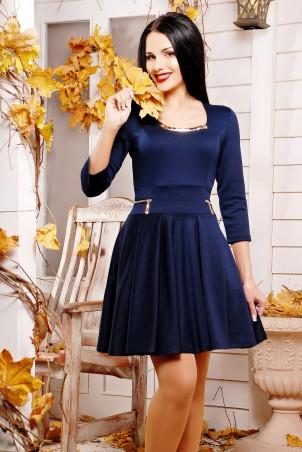 Lenida: Платье Грин - главное фото