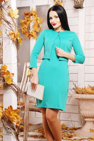Lenida: Платье Лиза - главное фото