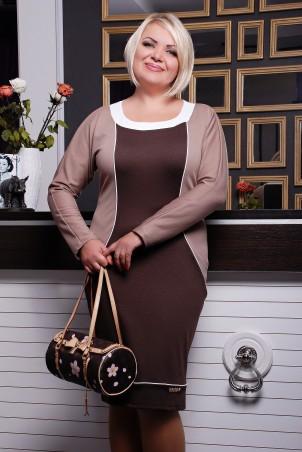 Lenida: Платье Бейлиз - главное фото