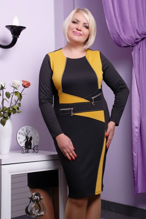 Lenida: Платье Зита - главное фото