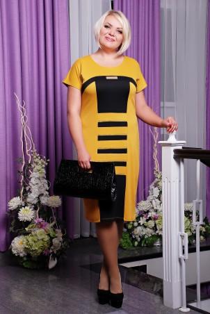 Lenida: Платье Карамелька - главное фото