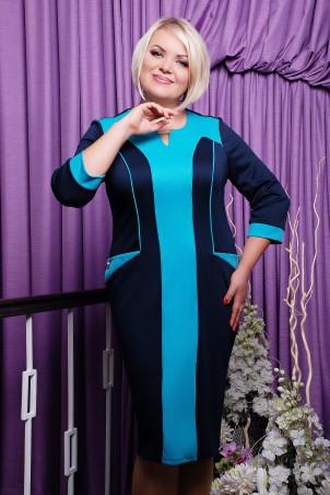 Lenida: Платье Арабель - главное фото