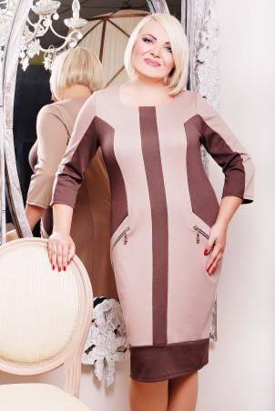 Lenida: Платье Нерина - главное фото