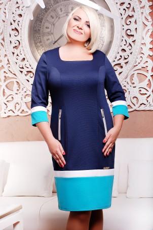 Lenida: Платье Френка - главное фото