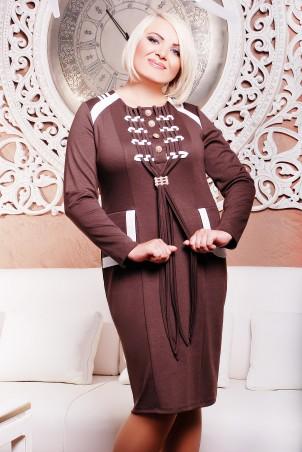 Lenida: Платье Мармелад - главное фото