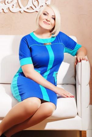 Lenida: Платье Летиция - главное фото