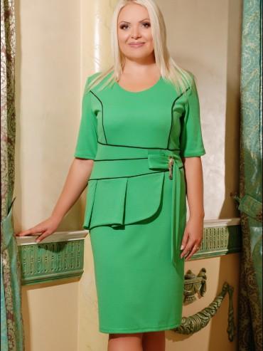 Lenida: Платье Афродита - главное фото