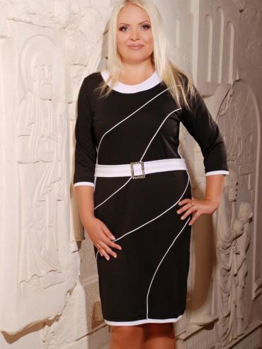 Lenida: Платье Ида - главное фото