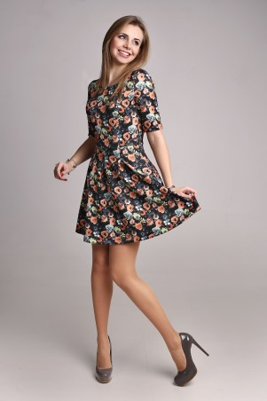 TrikoBakh: Платье 984 - главное фото