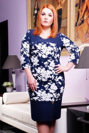 Lenida: Платье Инэс - главное фото