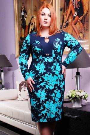 Lenida: Платье Рената - главное фото