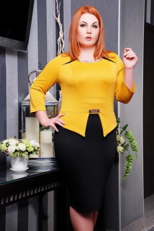 Lenida: Платье Полина - главное фото