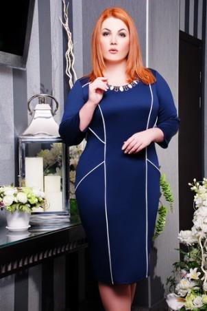 Lenida: Платье Даллас - главное фото
