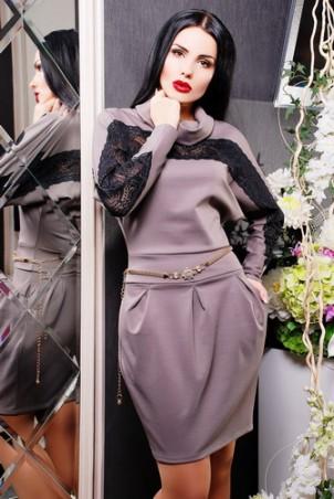 Lenida: Платье Мадлен - главное фото