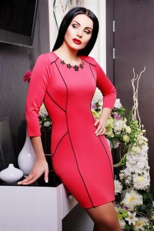 Lenida: Платье Делли - главное фото