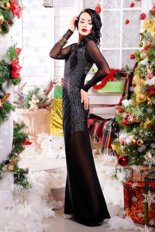 Lenida: Платье Снежана - главное фото