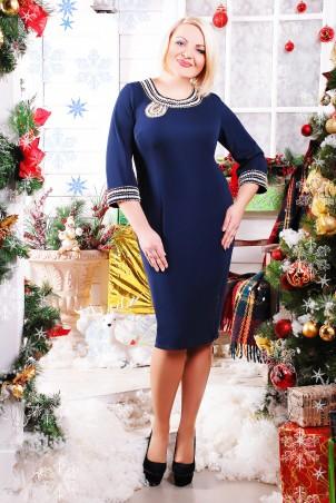 Lenida: Платье Мираж - главное фото