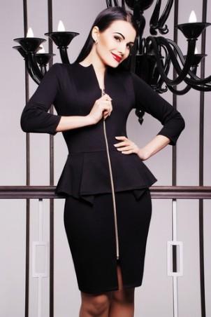 Lenida: Платье Марьяна - главное фото
