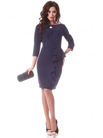 Evercode: Платье 14051 - главное фото