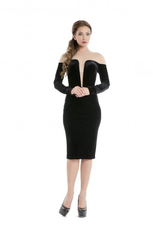 Enna Levoni: Платье 13946 - главное фото
