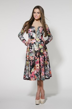 Enna Levoni: Платье 13996 - главное фото