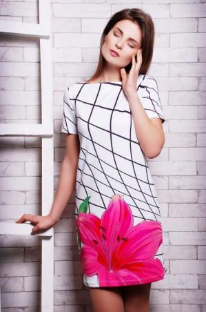 "FashionUp: Платье""Silk Web"" PL-1070d - главное фото"
