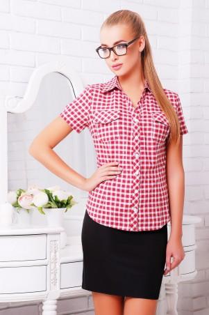 Glem: Блуза Ковбой к/р - главное фото