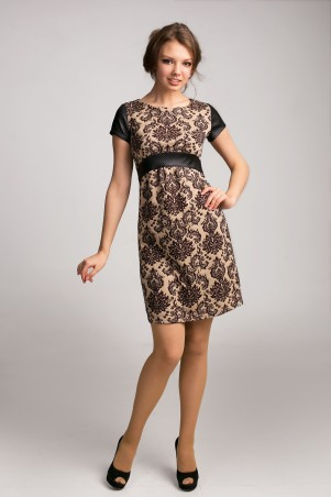TrikoBakh: Платье 987 - главное фото