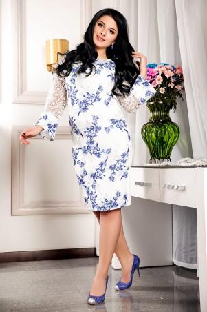 Medini Original: Платье Монпасье B - главное фото