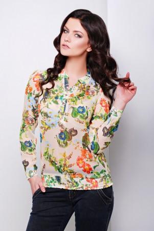 Glem: Блуза Весна д/р - главное фото