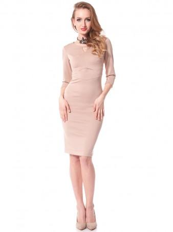 Evercode: Платье 1446 - главное фото