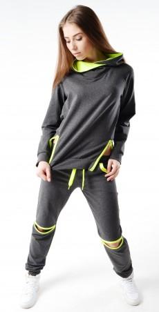 TessDress: Женский спортивныйкостюм «Лера» 4006 - главное фото