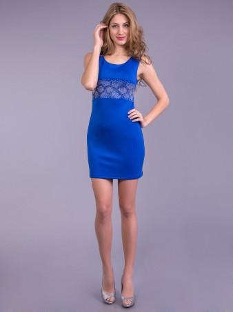 Glamour-VIP: Платье S122 - главное фото