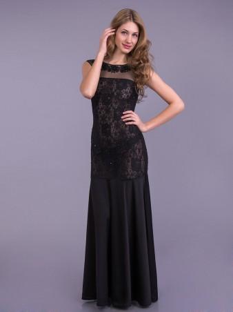 Glamour-VIP: Платье Р2101 - главное фото