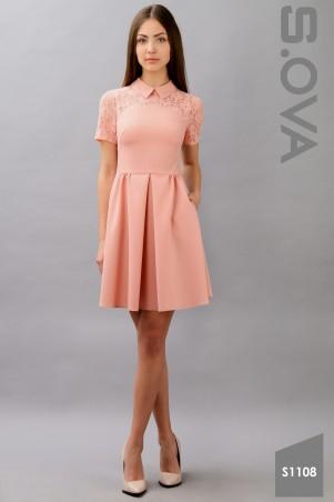 S.OVA: Платье S1108 - главное фото
