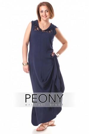 Peony: Платье Барселона 140115 - главное фото