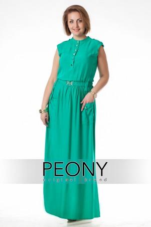 Peony: Платье Фиджи 090215 - главное фото