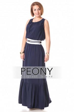 Peony: Платье Марокко 030315 - главное фото