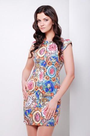 Glem: Платье Тамира б/р - главное фото
