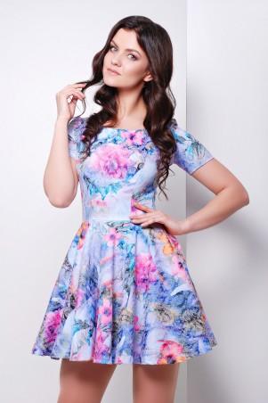 Glem: Платье Милава к/р - главное фото