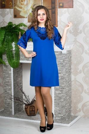 Olis-Style: Платье Юлия - главное фото