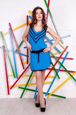 """Vision FS: Платье """"Джайв"""" 15530 - главное фото"""