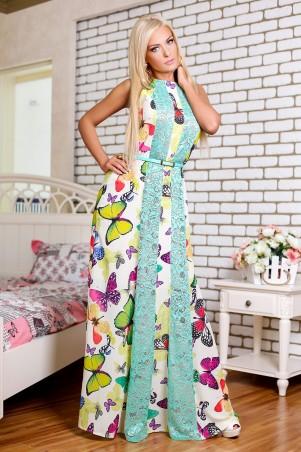 Medini Original: Платье Дайкири A - главное фото